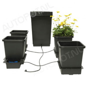 1Pot 4 incl. watervat