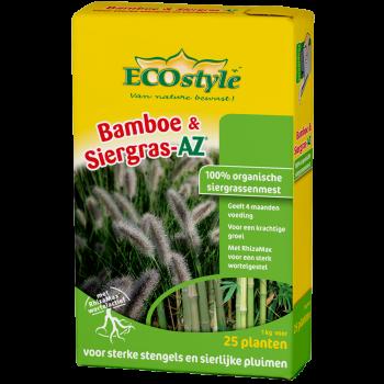 Bamboe & Siergras-AZ