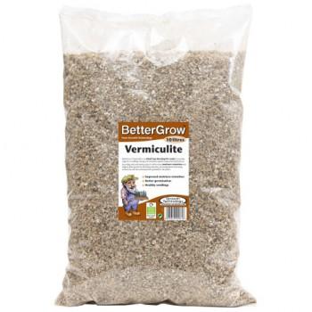 Vermiculiet - 10 liter