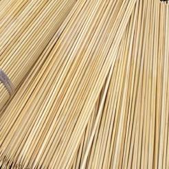 Bamboestokken 25 cm