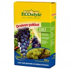 Druiven-pakket 800 gram
