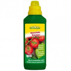 Moestuin plantenvoeding 500 ml