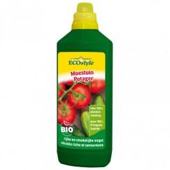 Moestuin plantenvoeding 1 liter