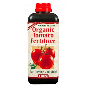 Tomatenvoeding - Tomato Fertiliser 1 liter
